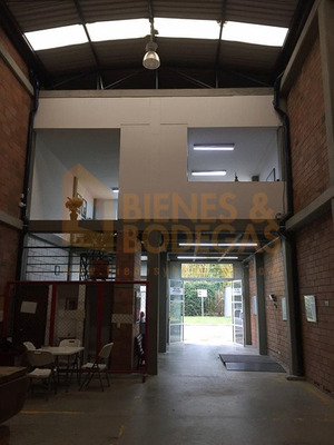 Bodegas En Venta Rionegro 643-2926