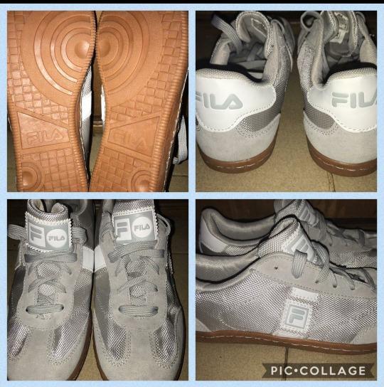 Venta Zapato Filas Nuevo