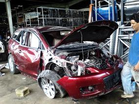 Deshueso Mazda Cx7 Piezas Impecables!!!