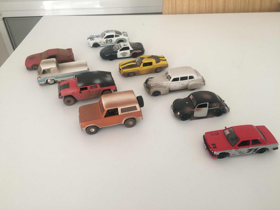 Coleção Completa Jada For Sale 1/64!!