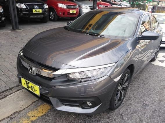 Honda Civic Touring 1.5l 16v I-vtec 173cv, Eci0008