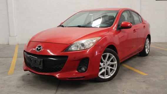 Mazda 3 2012 4p S 2.5l Aut Q/c Abs R-17