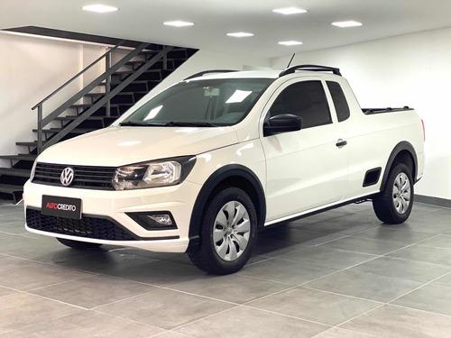 Volkswagen Saveiro Financio 100 % Hasta En 60 Cuotas