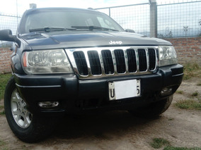 Jeep Grand Cherokee Laredo 4x4 2001