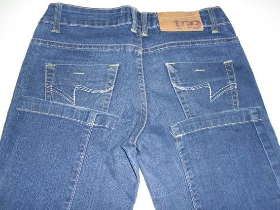 Calça Jeans Tng 38 Feminina Feminino Oferta Promocao