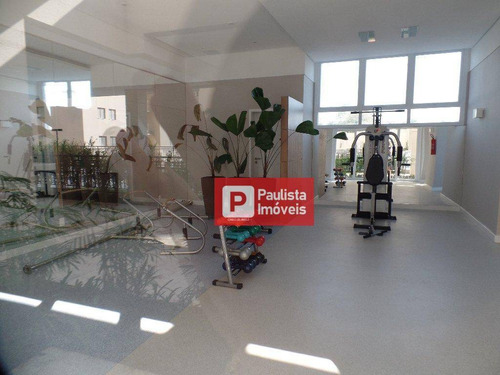 Apartamento À Venda, 109 M² Por R$ 1.100.000,00 - Jardim Aeroporto - São Paulo/sp - Ap22014