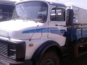 Mercedes 2213, Toco, 12000kg Balança 34000