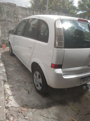 Volkswagen Meriva Flex
