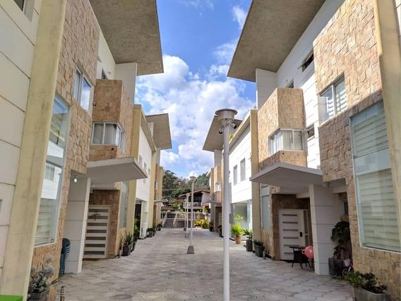 Exclusiva Casa En Urbanizacion La Lugareña Pueblo Nuevo