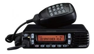 Radio Movel Kenwood Tk-8180 Digital Trunking Uhf