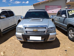 Chevrolet S10 2.8 Executive Cab. Dupla 4x4 4p 2011
