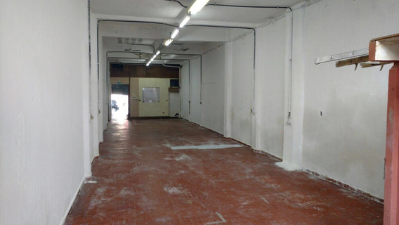 Alugo Armazem 200m2 No Centro De Santos Ao Lado Poupa Tempo
