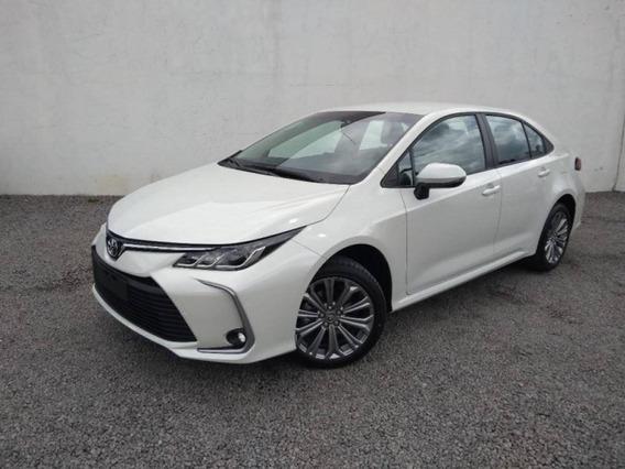 Toyota Corolla Altis 1.8 Vvt-i Hybrid Flex Cvt 2020/2021 0km