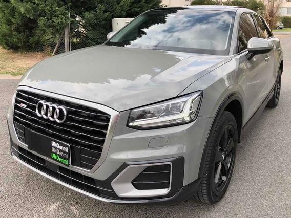 Audi Q2 1.4 Tfsi Sport 150 Cv 2018
