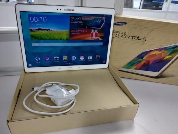Tablet Samsung Tab S 16gb Sm-t805m