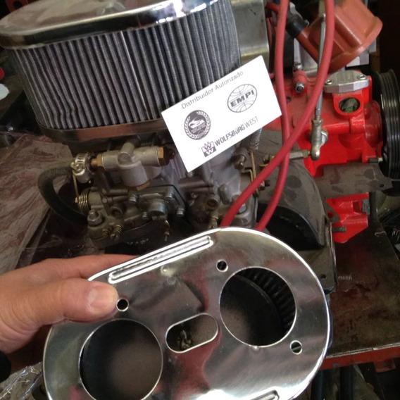 Filtro Weber Empi Carburador Para Vochos Idf 40/ 44 -1 Pieza