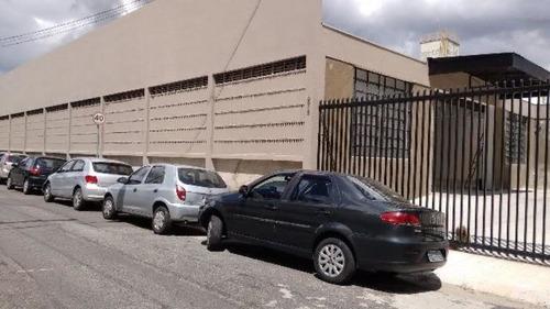 Locação Galpão - Socorro, São Paulo-sp - Rr661