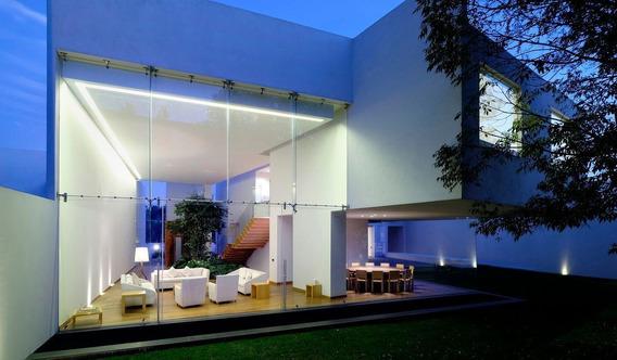 Venta Residencia En Condominio En Jardines Del Pedregal
