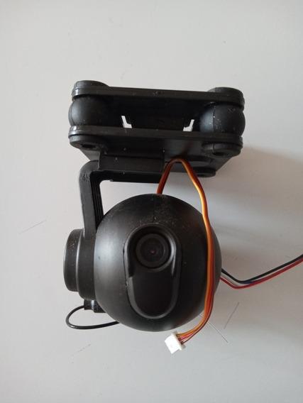 Câmera 720p, Drone Sky 3 Explorers, L100 Predator
