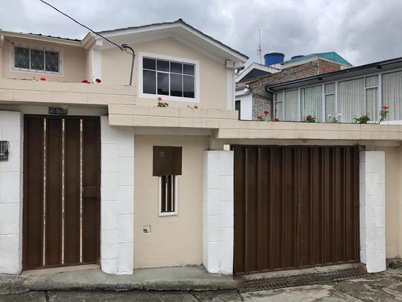 Oportunidad Hermosa Casa En Loja, Buena Ubicacion Y Precio