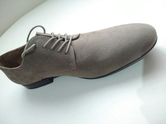 Zapatos Marca About Talle 43