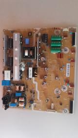 Placa Da Fonte Tv Samsung Pl51f4000ag Com Defeito
