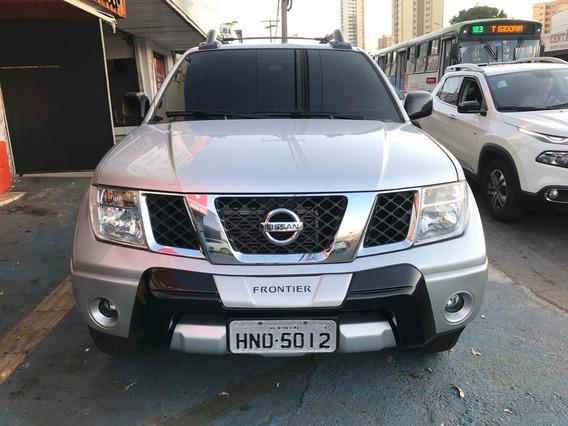 Nissan Frontier 2011 4x2 Diesel