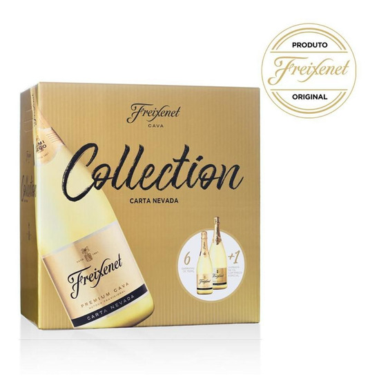 Freixenet Kit Collection Carta Nevada