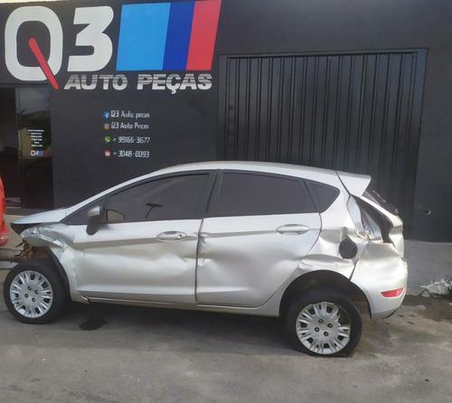 (18) Sucata Ford New Fiesta 1.5 16v 2014  (retirada Peças)