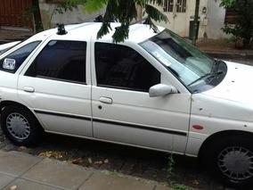 Ford Escort 1.6 Lx Plus Aa 2001