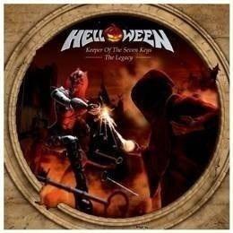 Helloween Keeper Of The Seven Keys 3 2cd Nuevo Cerrado