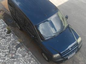Fiat Doblo 2003 Com Oito Lugares
