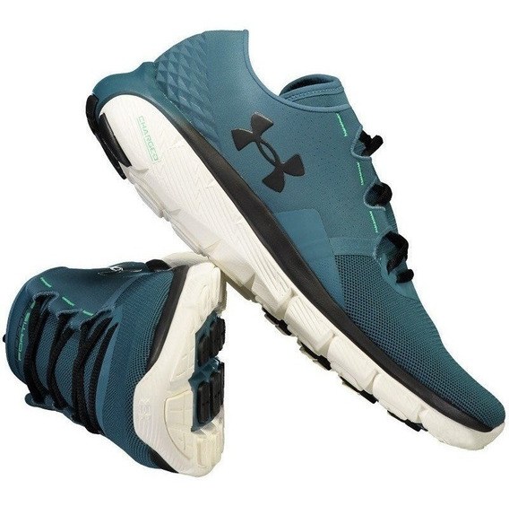 Tênis Under Armour Speedform Fortis 2.1 Original+nota Fiscal