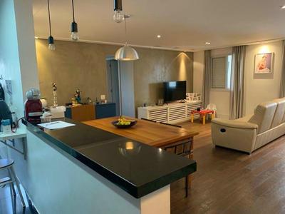 Apartamento Em Vila Formosa, São Paulo/sp De 124m² 3 Quartos À Venda Por R$ 1.180.000,00 - Ap260814