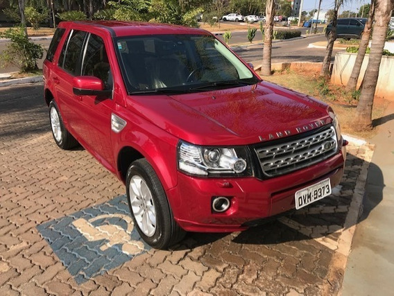 Land Rover Freelander 2 Se Si4 2.0 Turbo Gasolina