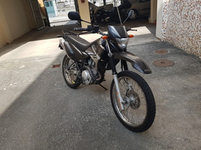 Yamaha Xtz 125k