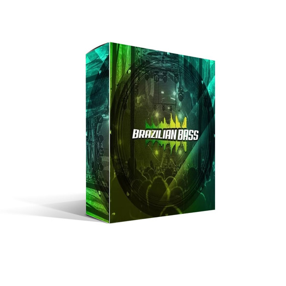 Samples & Pressets Brazilian Bass 2018 (sylenth,wav) (+5gb)