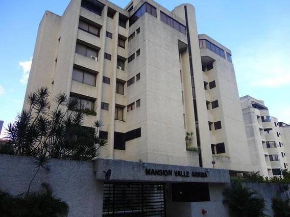 Apartamento+venta+colinas De Valle Arriba .19-8459.***