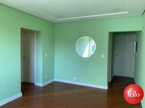 Imagem 1 de 21 de Apartamento - Ref: 124592