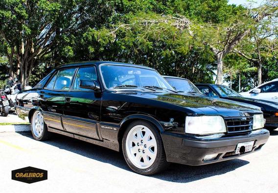 Chevrolet Opala Comodoro Diplo