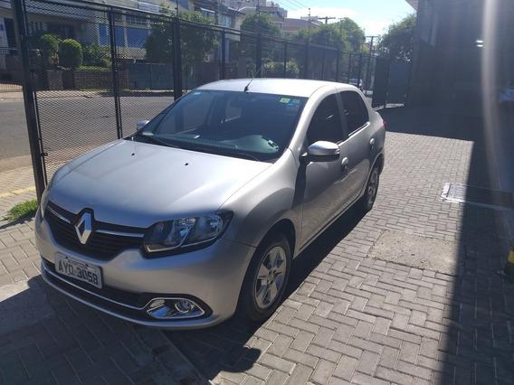 Renault Logan 1.6 Dynamique Hi-power 4p 2015