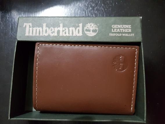 Oferta Billetera Cartera Timberland Original ,envio Gratis