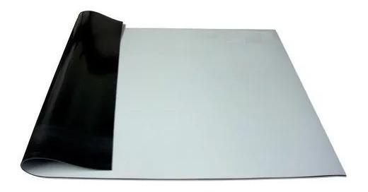 Manta Anti-estática P/ Bancada Esd Com Conector 0,80 X 0,40m