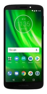 Celular Motorola Moto G6 Play Dual 32gb Original Preto