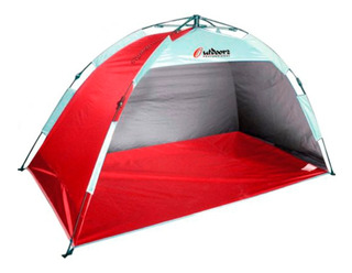 Carpa Autoarmable Playera Automática Outdoors Beach Summer