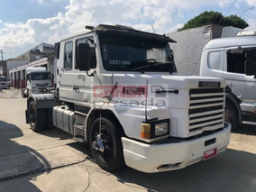 Scania 112 Hs T112 = 113 360 320 Mb 1935 1630 Volvo Nl 340