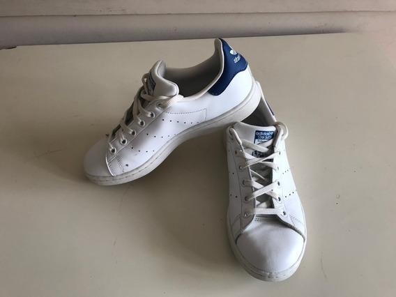Zapatillas adidas Stam Smith- Poco Uso- Muy Buen Estado!