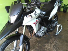 Honda Xre 300cc Ano 2013 Total Flex