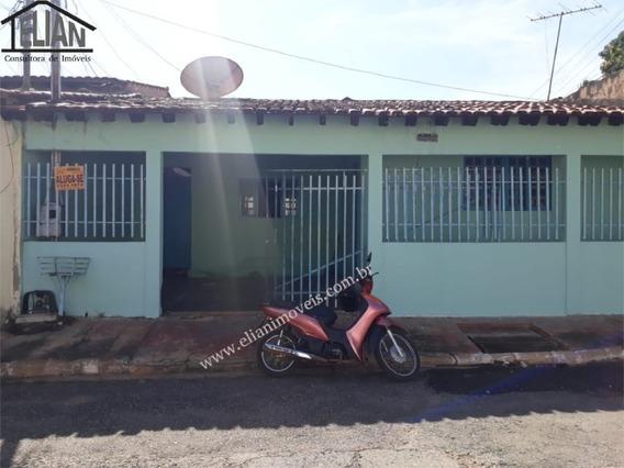 Casa Com 2 Quartos No Jd Imperial - 11065