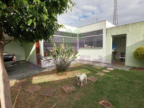 Casa A Venda, Centro, Jundiaí. - Ca09969 - 68528832